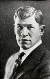 """James Francis """"Jim"""" Thorpe (Sac and Fox (Sauk): Wa-Tho-Huk, translated to """"Bright Path"""") (May 28, 1888 – March 28, 1953)[2] was an American athlete of mixed ancestry (Caucasian and Native American). Considered one of the most versatile athletes of modern sports, he won Olympic gold medals for the 1912 pentathlon and decathlon, played American football (collegiate and professional), and also played professional baseball and basketball. He lost his Olympic titles after playing pro sports."""