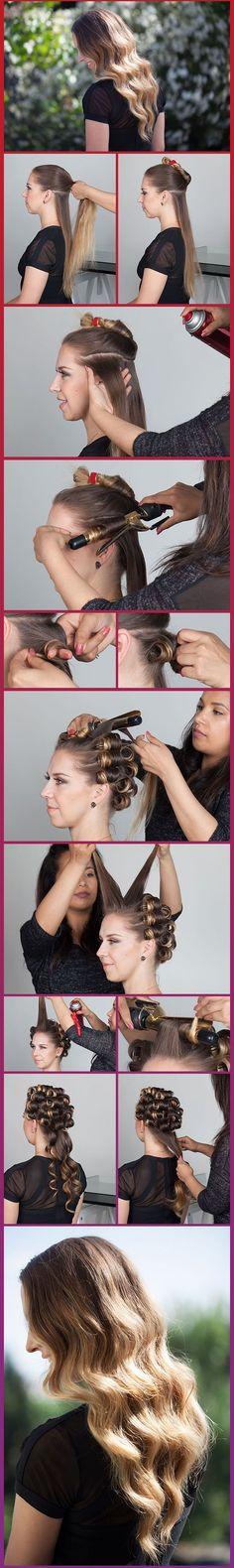 How To Fake a Fishbone Braid
