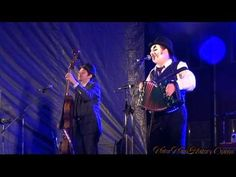 ▶ The Tiger Lillies - Crack Of Doom - YouTube