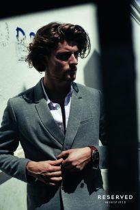 Męska kolekcja Reserved na wiosnę i lato 2014 #fashion #men #moda #polkipl #panowie