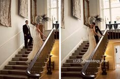 Wedding Photos, Castle, Stairs, Home Decor, Marriage Pictures, Stairway, Decoration Home, Room Decor, Castles