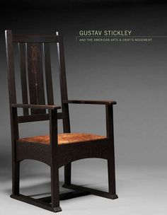 Gustav Stickley and the American Arts & Crafts Movement (Dallas Museum of Art Publications) By Kevin W. Arts And Crafts Movement, Arts And Crafts House, Home Crafts, Auto Repair Estimates, Gustav Stickley, Dallas Museums, Craftsman Furniture, Art And Craft Design, China Art