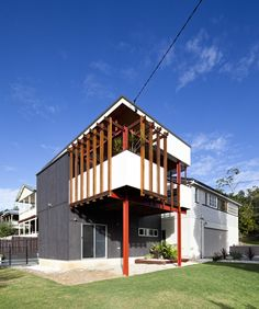Arthur base architecture brisbane australia jhalittle your brisbane architect for home designs house plans building design or office refurb also restaurant healthcare or bar design from a hospitality malvernweather Image collections
