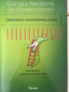 Definición e intervención del trastorno obsesivo y lleno de ejemplos de casos.