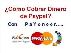 Como Retirar Dinero Paypal