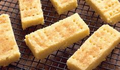 The Very Best Shortbread