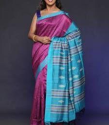 Buy ECO STREE silk-saree online