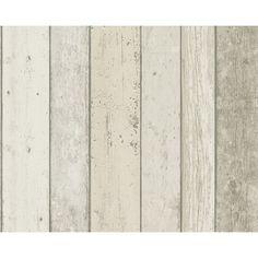 Planche fond gris papier peint aquamura de lut ce plages fond d 39 cra - Planche bois blanc leroy merlin ...
