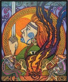 The Heroic Legend of Fionn mac Cunhaill - The Wild Geese