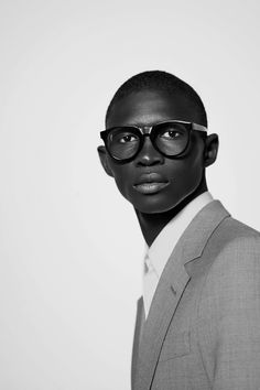 EYEWEAR LAUNCHHouse A. Sauvage would like to announce the launch of our new eyewear range, available to buy online now.
