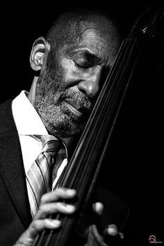 Jazz Artists, Jazz Musicians, Jazz Blues, Blues Music, Musician Photography, Portrait Photography, Francis Wolff, Ron Carter, Jazz Players