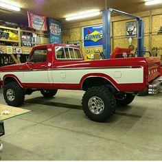 @pattifinn1 amazing truck #bad_assfords More