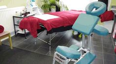 Business: The Backworks Clinic