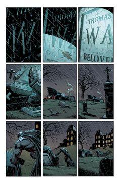 Joker Comic, Batman Comic Art, Gotham Batman, Batman Comics, Dc Comics, Batman Robin, Superman, 3 Jokers, Three Jokers
