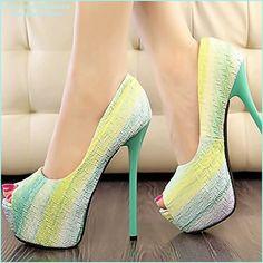 *VISITA MI FAN-PAGE ►  https://www.facebook.com/pages/La-Cosmetica-de-Jara-Oriflame/191607171001652 #Zapatos #tacones #plataformas #botas #botines