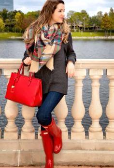 ¡Otoño Invierno! Lo nuevo en botas de mujer de temporada