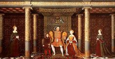 It's About Time: Queen Elizabeth I (1533-1603) - As a Princess - No Ruff