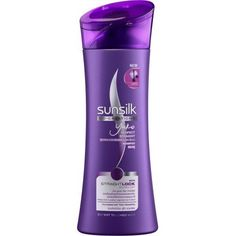 Sunsilk Hair Shampoo Perfect Straight Purple 350ml Product of Thailand *** Check out this great product.