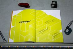 "BranD MAGAZINE issue 29 ""Designer and Print I"" on Behance"