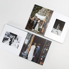 7 tips to building your best wedding photo album. Learn the most important elements for building a wedding book. Personalize your album with Artifact Uprising.