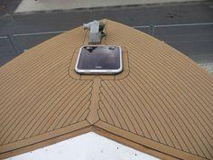 Verbund Boot Decking – Ökologisches Verbund Boot Terrassendielen Was ist Composite-Boot Decking? Wir können sagen, dass in einer Art und Weise, Composite Teakholz Decking für Boote aktualisiert wird. Die Produkte, die...