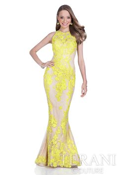 Terani Couture - 2016 Prom Dresses, Evening Dresses, Homecoming Dresses, Mother of the Bride   1612P0538