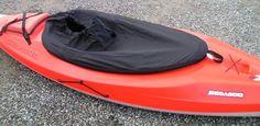Kayak Spray Skirt