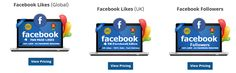 Buy Facebook Likes UK and Develop Your Business