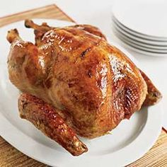 Roast Salted Turkey Recipe - America's Test Kitchen