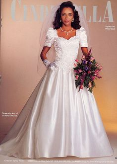 It is clear where the danish designer jean voight in 1983 for Vintage wedding dresses san diego