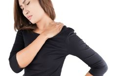 6 figyelmeztető jel, hogy közeleg a stroke Dan, Lifestyle, Shoulder, Schedule, Women, Timeline, Women's, Woman
