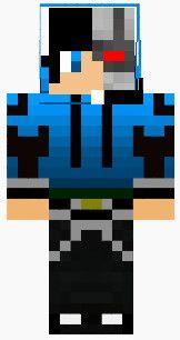Cyborg Teen http://tinyurl.com/nlf24nq