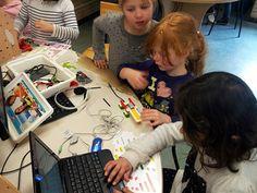 codekinderen-leren programmeren voor groep 3-8