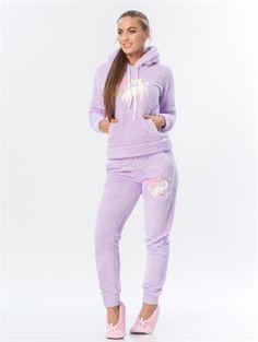 Camasircity Unicorn Polar Pijama Alt