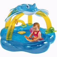 inflatable baby swimming pool - For my Lucas - Baby Children Swimming Pool, Baby Swimming, Swimming Pools, Inflatable Baby Pool, Kiddie Pool, Pool Fun, Baby Toys, Kids Toys, Baby Doll Accessories