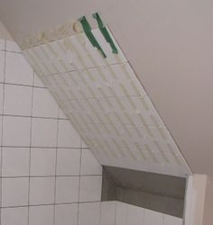 There Are Two Standard Methods Of Tiling Around A Window