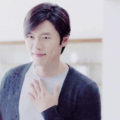 """Smile in your heart ❤️ #hyunbin #현빈 #玄彬 #ヒョンビン #kactor #withhyunbin"""