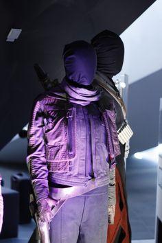 Jyn Erso costume