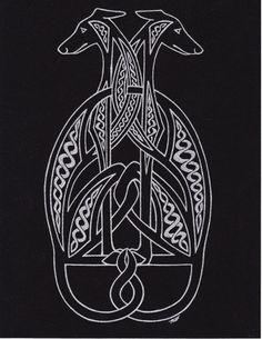 graphique celte