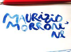 Maurizio Morrone