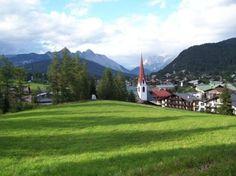 Seefeld in Austria June 2013 where my husband proposed Felder, Alps, Austria, Trip Advisor, Tourism, Dolores Park, June, Husband, Spaces
