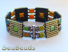 Doblado Bracelet SeaBeads