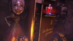 ArtStation - BioShock (Irrational Games), Digital Frontiers Bioshock Rapture, Bioshock Series, Hector Rodriguez, Midnight City, Beyond The Sea, Art Direction, Irrational Games, Storytelling, Cool Stuff