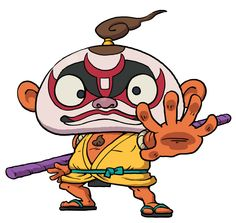 Yo-Kai Watch: Kapunki