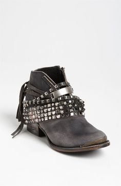 Freebird by Steven 'Mezcal' Low Bootie available at #Nordstrom