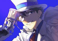 Detective, Detektif Conan, Kaito Kuroba, Kaito Kid, Amuro Tooru, Kudo Shinichi, Magic Kaito, Case Closed, Manga