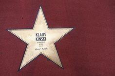 Boulevard-der-stars-Klaus Kinski