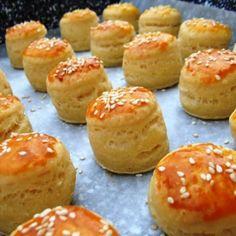 Pastry Recipes, My Recipes, Cake Recipes, Recipies, Hungarian Desserts, Hungarian Recipes, Hungarian Food, Tapas, Savory Pastry