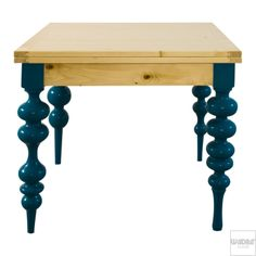 """Nazywam się""""Fairy Table"""""""