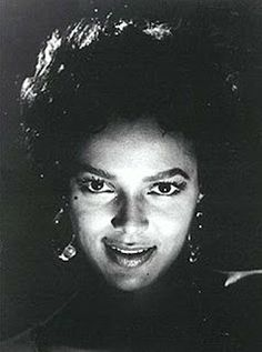 Dorothy Dandridge, Angel Face: Carmen Jones (1954)
